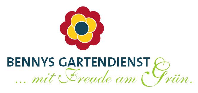Bennys Gartendienst Karlsruhe - Logo